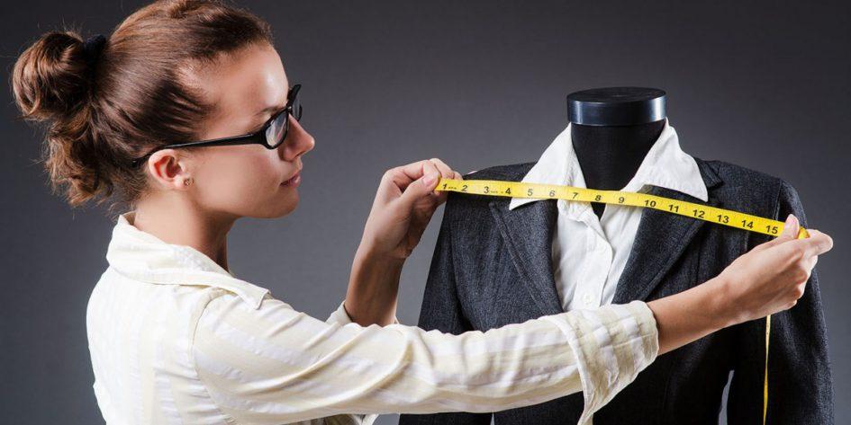Пошив женского костюма на заказ