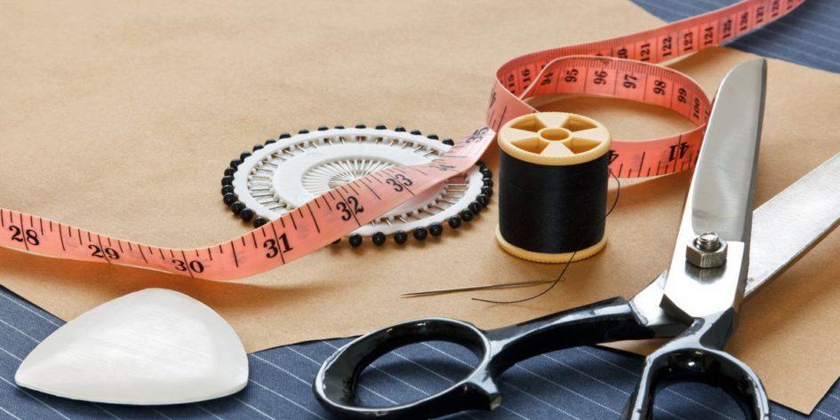 Цены на услуги ателье, стоимость пошива и ремонта одежды